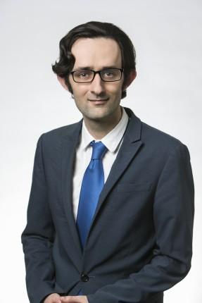 Douglas McDonald-Norman