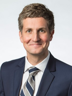 Benjamin Goodyear
