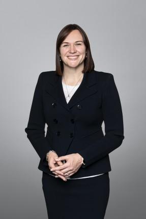 Victoria Brigden